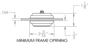600 Flange Mounted Bearing Assemblies